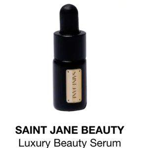 SAINT JANE C.B.D. Luxury Beauty Serum